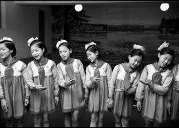 구보타히로지,  플래티넘 프린트, 14x20 15/16 inches, 1978