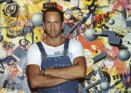 Kenny-Scharf_West-Village-Studio