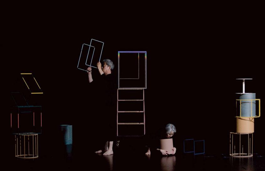 강서경 〈검은아래 색달〉 비디오, 컬러, 소리 26분 2015