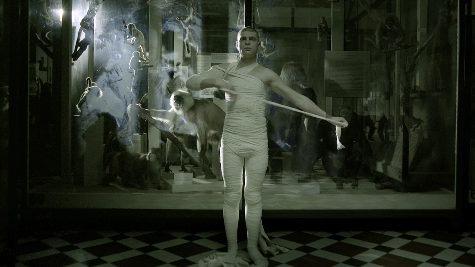 안톤 비도클, , 2017 | 사진제공 국립현대미술관