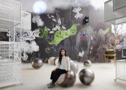양혜규 프로필 이미지, 사진: 안천호 | 이미지 제공: 국제갤러리
