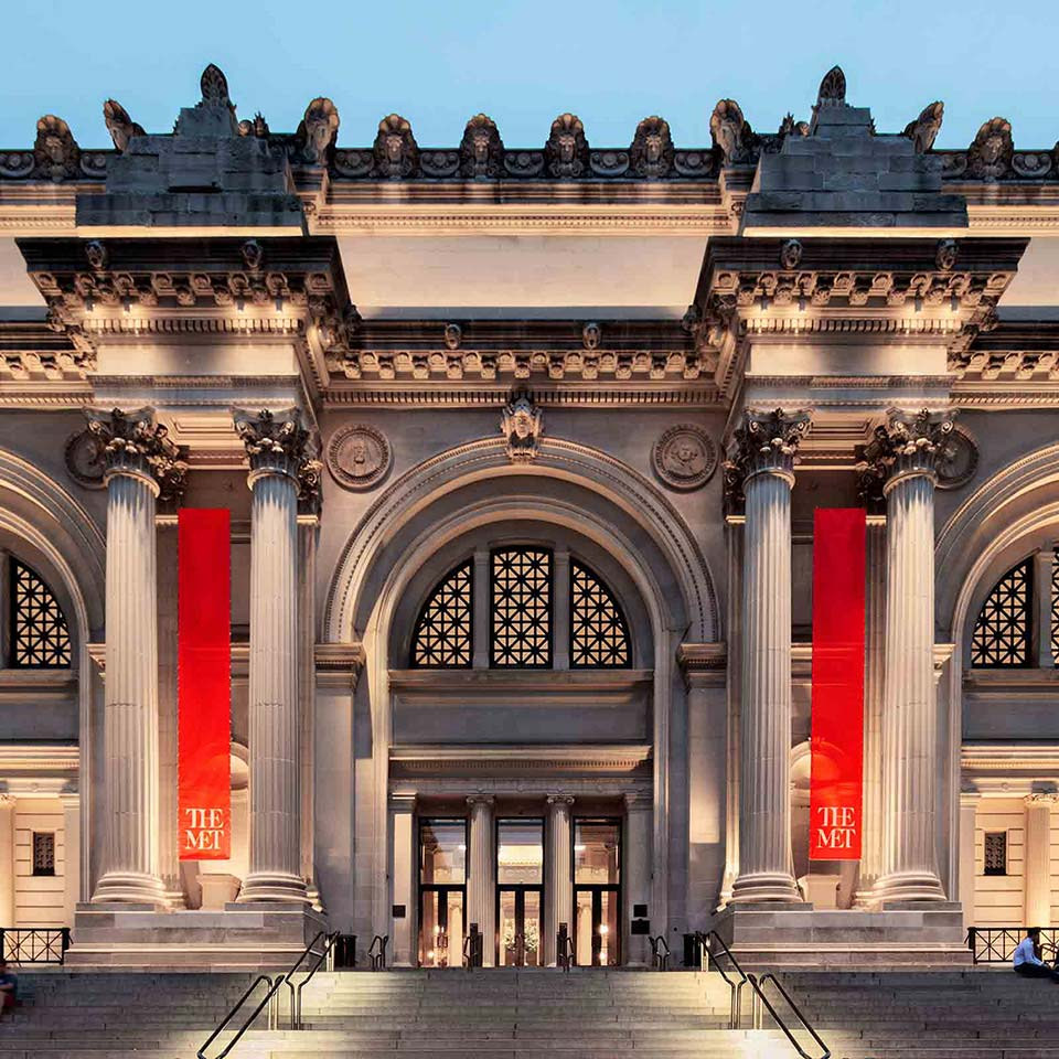 7Metropolitan Museum of Art